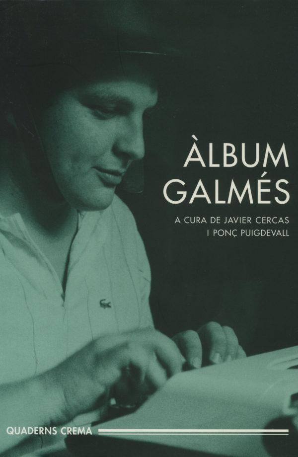 Portada Àlbum Galmés