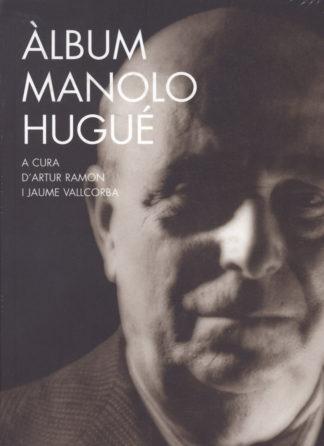 Portada Àlbum Manolo Hugué