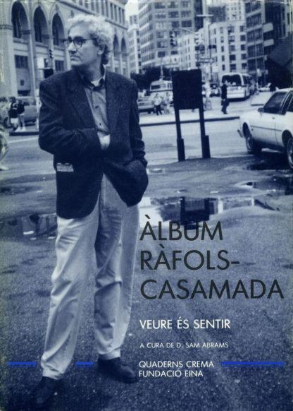 Portada Àlbum Ràfols-Casamada