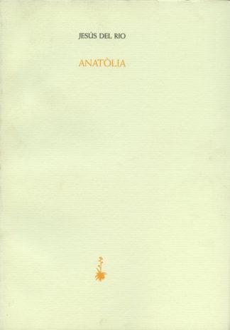 Portada Anatòlia