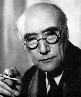 Imagen de André Gide