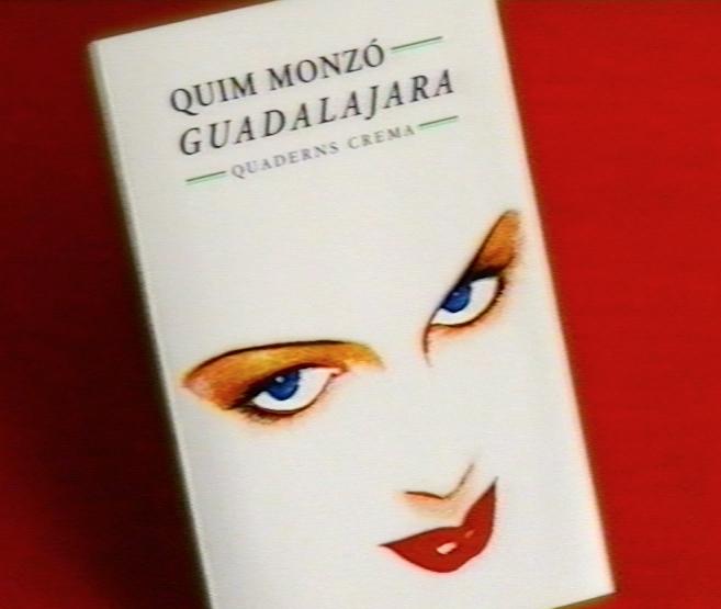 """Imatge de l'entrada """"Anuncis dels 20 anys de Quaderns Crema i de 'Guadalajara'"""""""