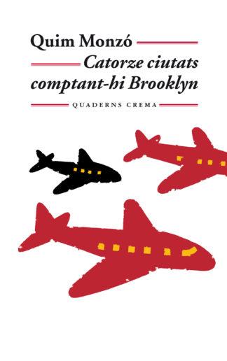 Portada Catorze ciutats comptant-hi Brooklyn