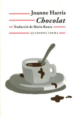 Portada Chocolat