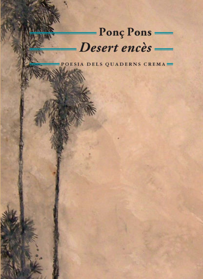 Portada Desert encès
