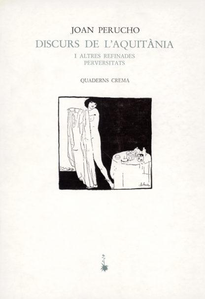 Portada Discurs de l'Aquitània
