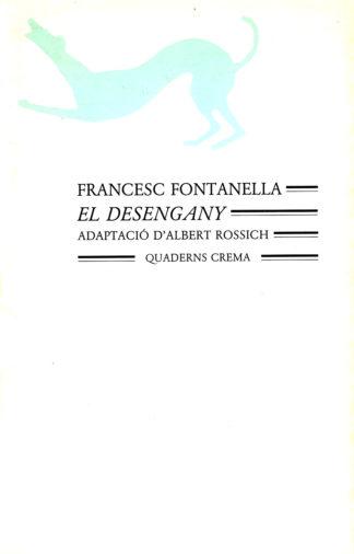 Portada El Desengany