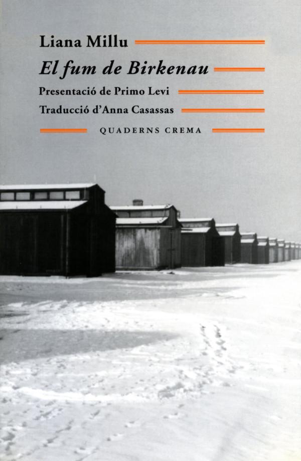 El fum de Birkenau