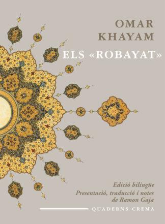 Portada Els «Robayat»