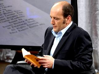 """Imatge de l'entrada """"Entrevista a Jaume Vallcorba a 'L'hora del lector'"""""""