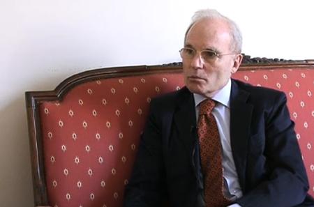 """Imatge de l'entrada """"Entrevista a Jaume Vallcorba a Vilaweb"""""""