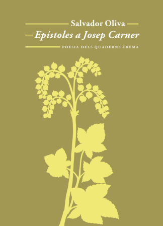 Epístoles a Josep Carner