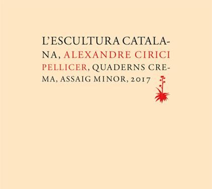 L'escultura catalana