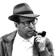 Imagen de Georges Simenon