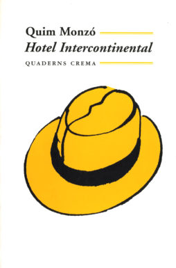 Portada Hotel Intercontinental