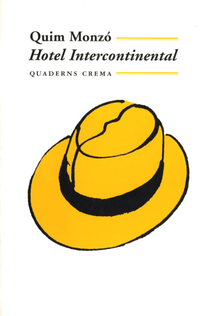 Portada Hotel Intercontinental