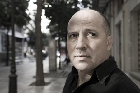"""Imatge de l'entrada """"Jordi Nopca conversa amb David Monteagudo"""""""