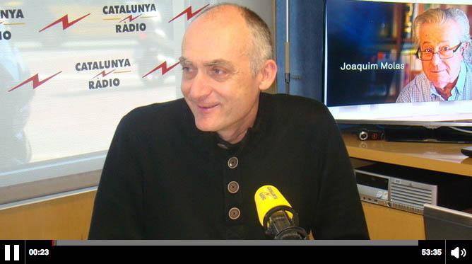 """Imatge de l'entrada """"Josep Maria Esquirol"""