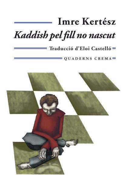 Portada Kaddish pel fill no nascut