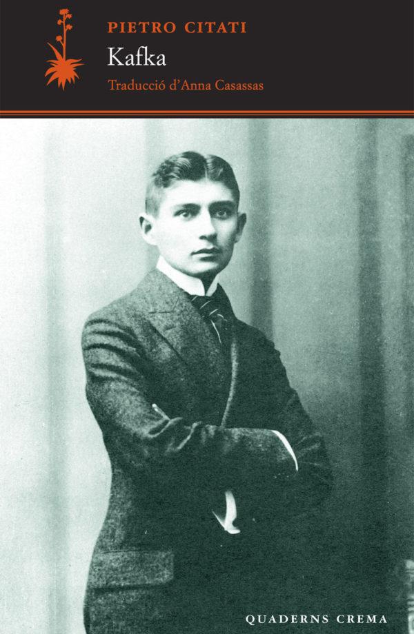 Portada Kafka