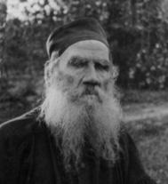 Imagen de Lleó Tolstoi