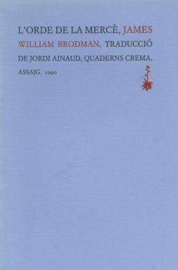 Portada L'orde de la Mercè: El rescat de captius a l'Espanya de les croades