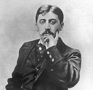 Imagen de Marcel Proust