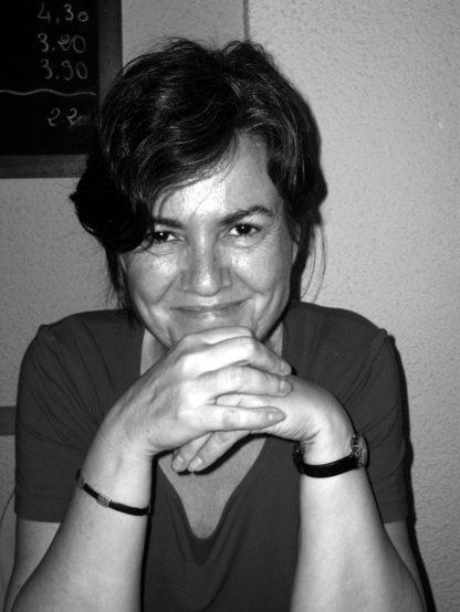 Imagen de Mercè Ibarz