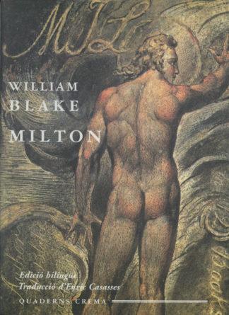 Portada Milton