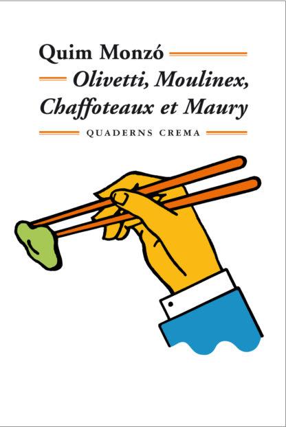 Portada Olivetti