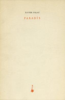 Portada Paradís