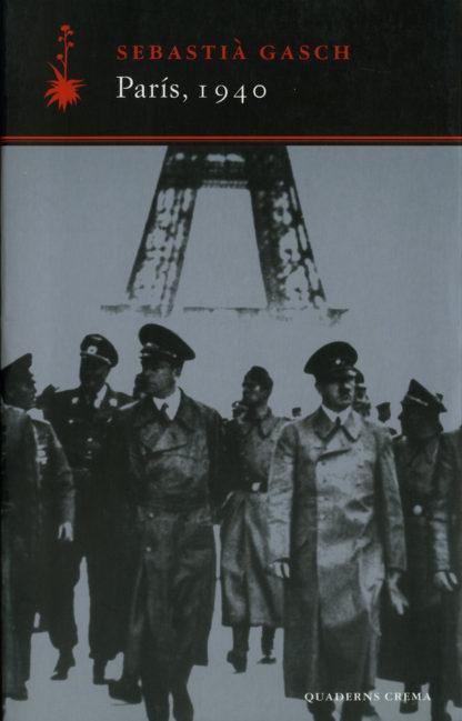 Portada París