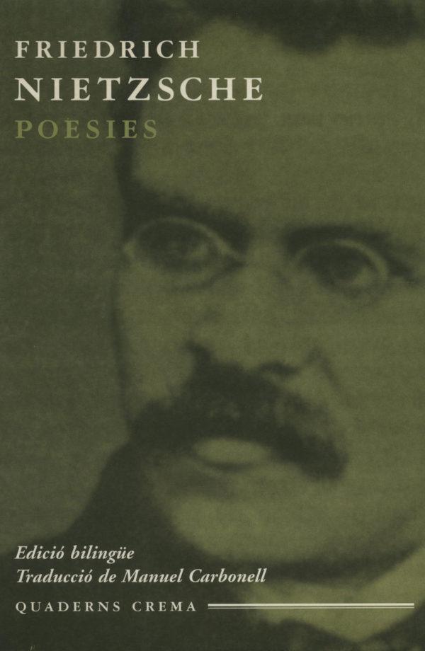 Portada Poesies