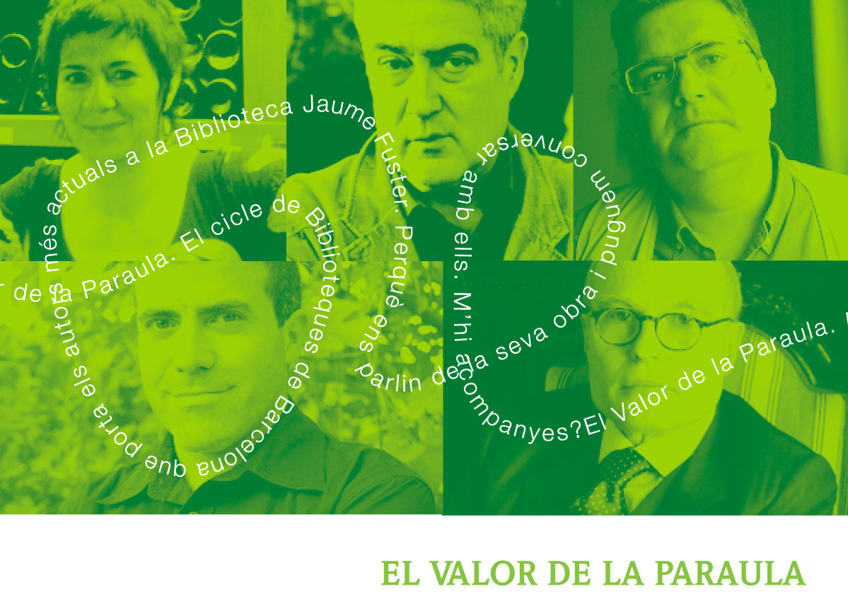 """Imatge de l'entrada """"Quim Monzó"""