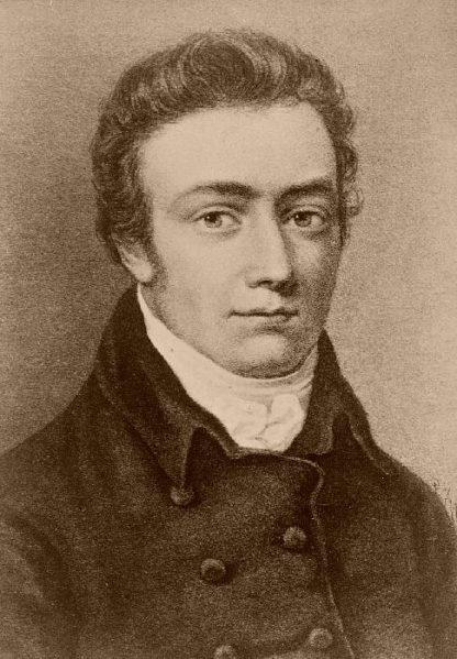 Imagen de Samuel T. Coleridge