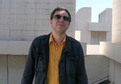 Imagen de Santiago Forné