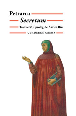 Portada Secretum