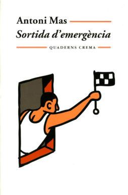 Portada Sortida d'emergència