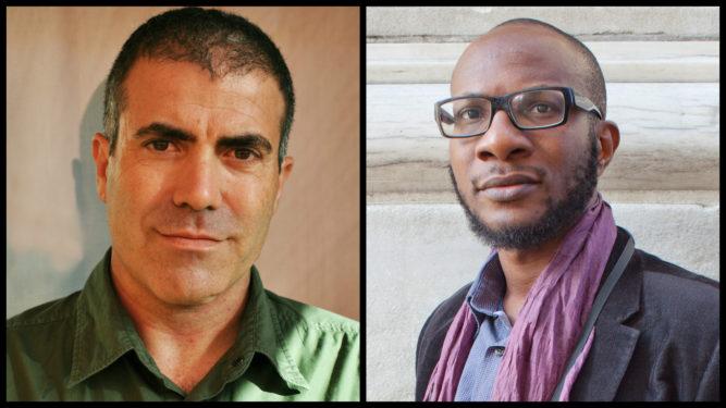 """Imatge de l'entrada """"Teju Cole i Francesc Serés participaran als """"Diàlegs de Sant Jordi 2017"""""""""""