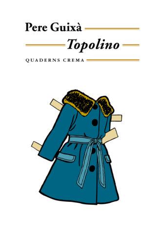 Portada Topolino