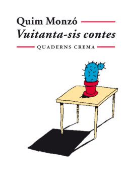Portada Vuitanta-sis contes