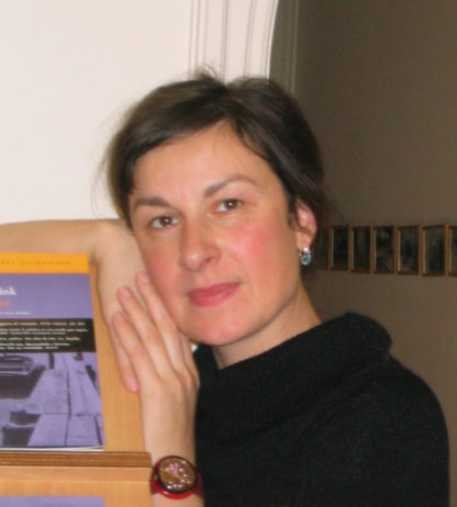 Imagen de Zsuzsa Bánk